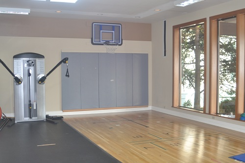 Harbor Physical Therapy Gym Photo