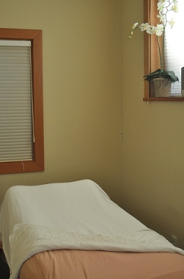 Harbor Physical Therapy Massage Room Photo