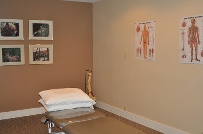 Harbor Physical Therapy Treatment Room Photo